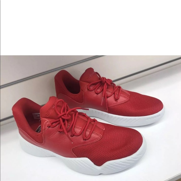 e7eaec8cb354 Jordan Other - Jordan J23 Low 905288-601 Gym Red Pure Mens Sz 10